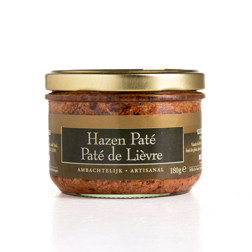 Picture of Hare Pate