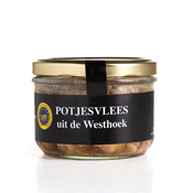 Picture of Potjesvlees (Jar of pâté)