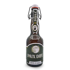 Picture of Paix Dieu beer