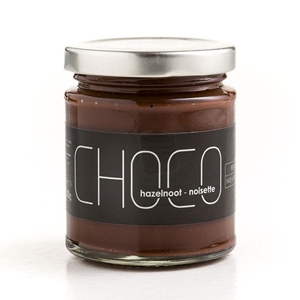 Picture of  TréZor Chocolate hazelnut spread