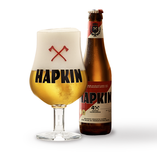 Picture of Hapkin Beer