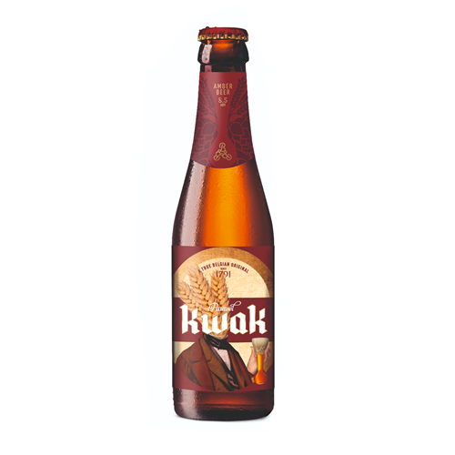 Picture of Pauwel-Kwak Beer