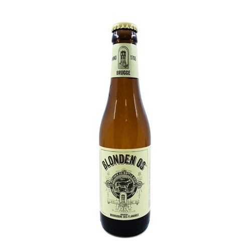 Picture of Blonden Os Beer