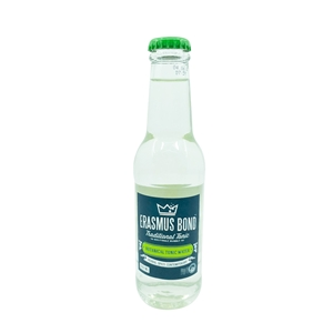 Picture of Erasmus Bond Botanical Tonic water