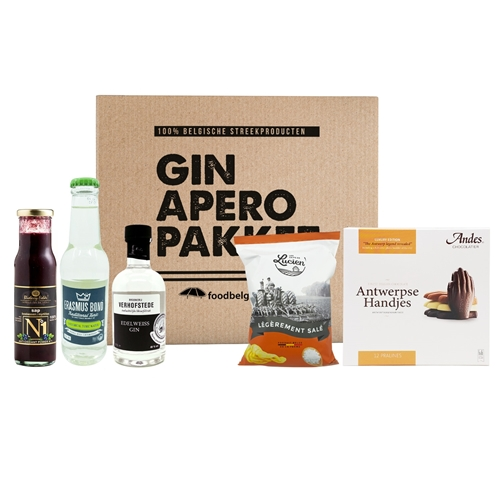 Picture of Gin Apero Box