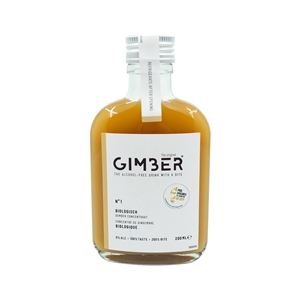 Picture of Gimber Belgian BIO ginger concentrate