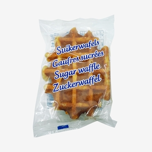 Picture of Sugar waffle