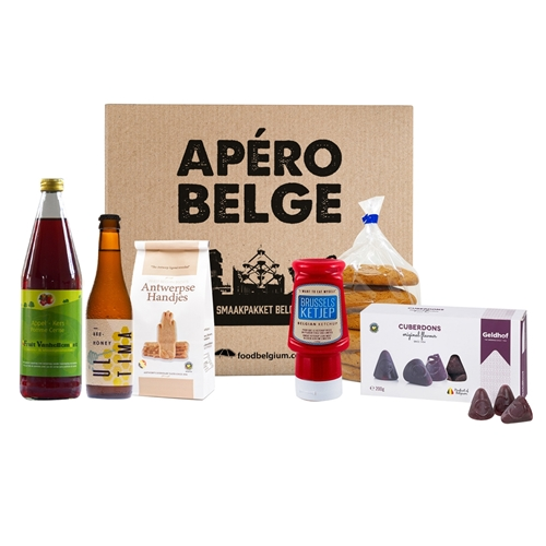 Picture of Flavor Package Belgium Small