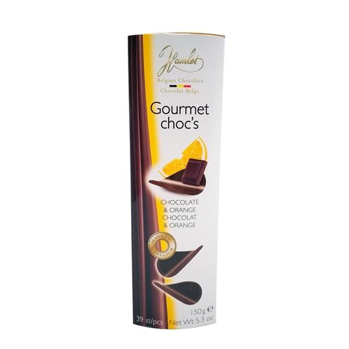 Picture of Hamlet Hamlet Gourmet Choc's Chocolate & Orange
