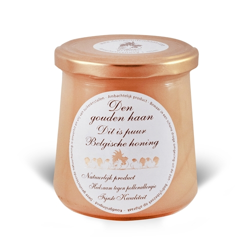 Picture of Pure Belgian Honey