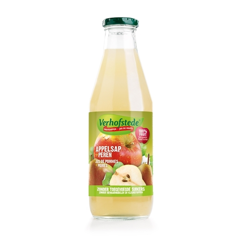 Picture of Verhofstede Apple-pear juice