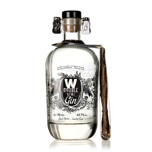 Picture of Wilderen Double You Gin