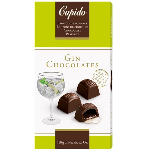 Picture of Gin Pralines Cupido