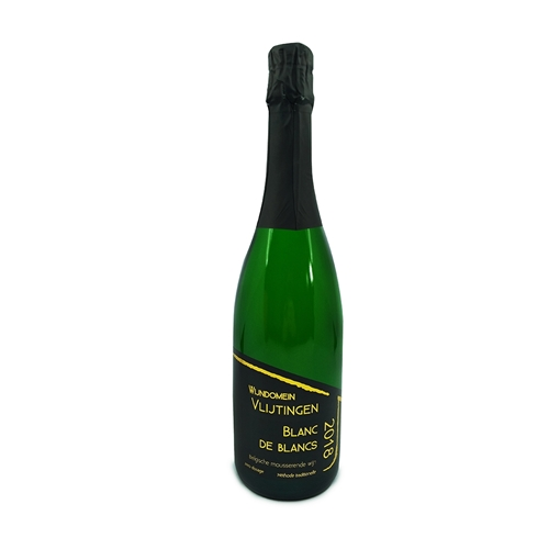 Picture of Blanc de blancs 2018