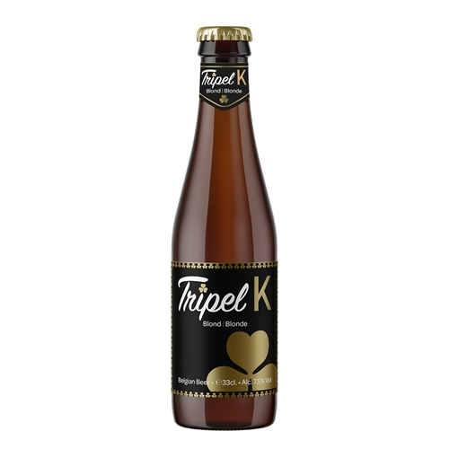Picture of TRIPEL K blond