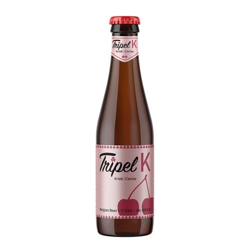 Picture of TRIPEL K kriek
