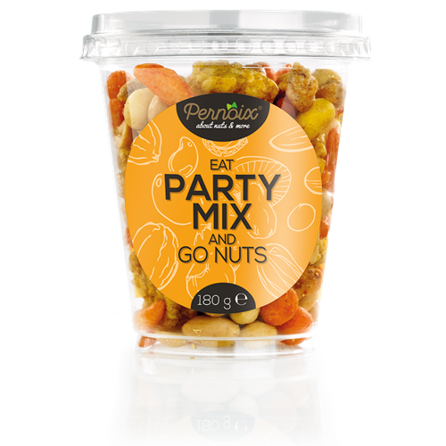Picture of Pernoix Party Mix
