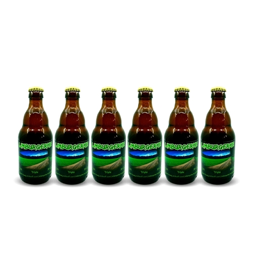 Picture of TRIPEL K kriek