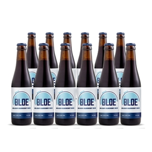Picture of BLOE Blueberry beer 12-pack