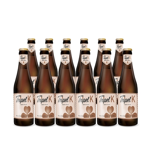 Picture of TRIPEL K donker Beer Box