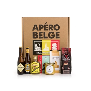 Picture of Flavor Package Antwerp