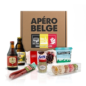 Picture of Flavor Package Wallonie