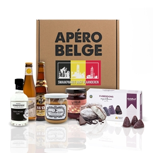 Picture of Flavor Package East-Flanders