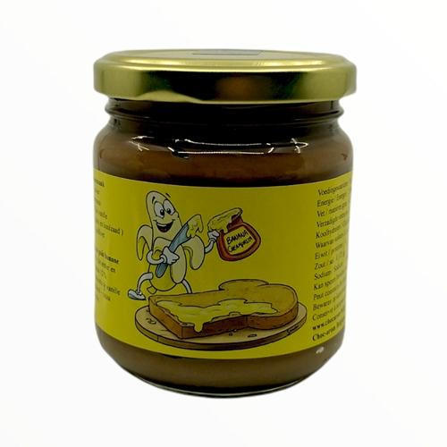 Picture of Banana Cream Paste