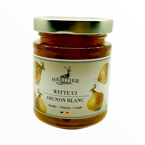 Picture of Confit & White Onion Chutney