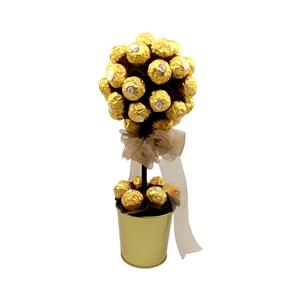 Picture of Ferrero Rocher Chocolate Tree
